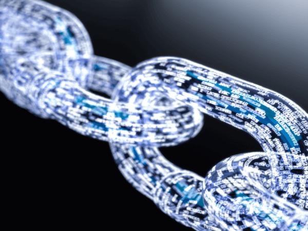 Blockchain as chain