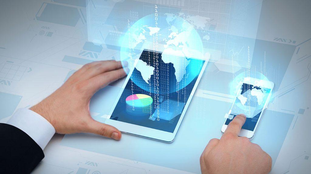 CMO Report The Era Of Digital Transformation