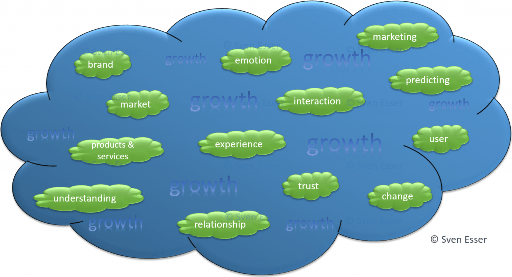 Growth through Customer Experience – the Growth Map