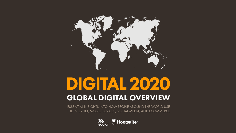 Digital2020GlobalDigitalOverview